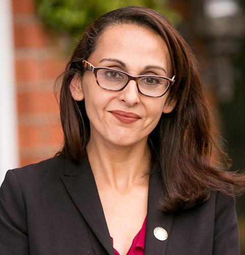 Zhara Aziz
